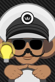FaceMakr - Invatation Speedy Gonzales es Asistente